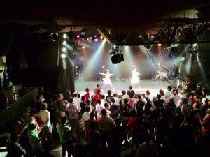 2016.08.20 大阪amHALL